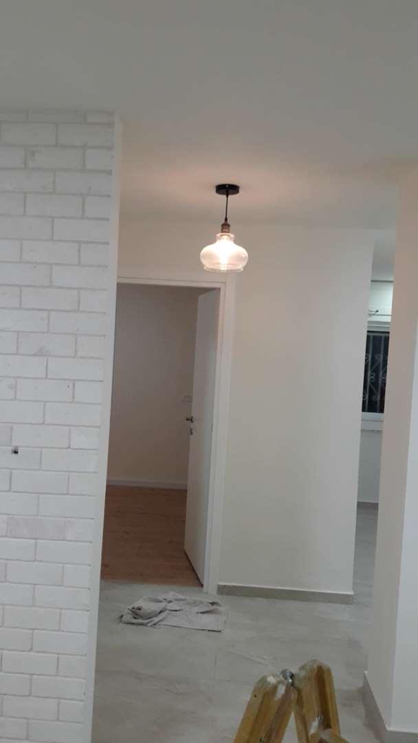 דירה, 2 חדרים, אלברט קיוסו, תל א...