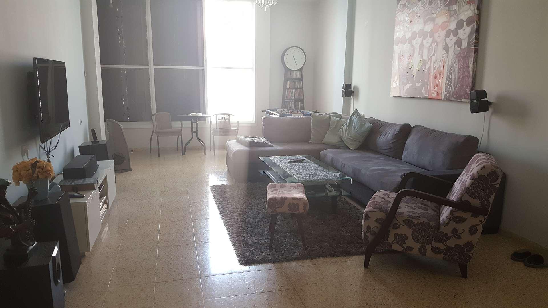 דירה, 3 חדרים, הזית 1, ראשון לציון