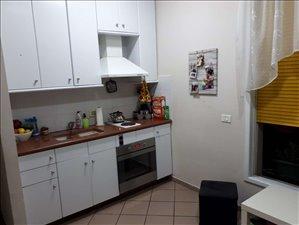 דירה, 1.5 חדרים, צבי גרינשטיין, פתח תקווה