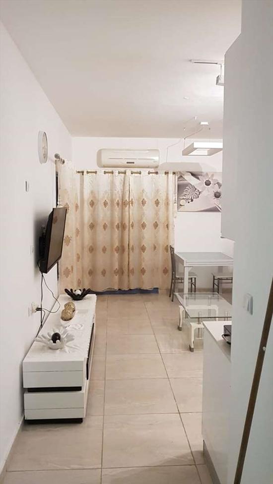 דירה להשכרה 2 חדרים באשקלון יפה נוף מרינה
