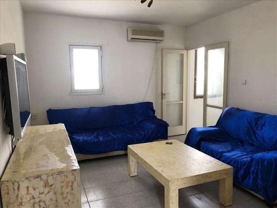 דירה להשכרה 3 חדרים בדימונה מ''ד המעפילים