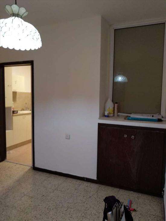 דירה להשכרה 4 חדרים בנתניה שדרות  בינימין 56 מרכז דרום