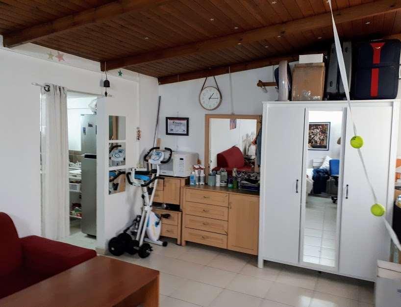 דירה, 1 חדרים, מרגנית, נס ציונה