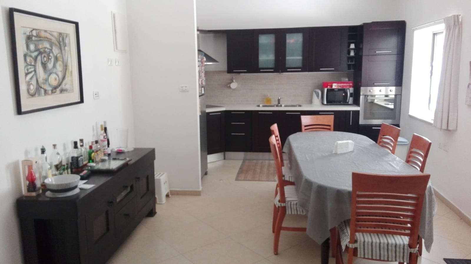דירת גן, 3.5 חדרים, אלפסי, ירושלים