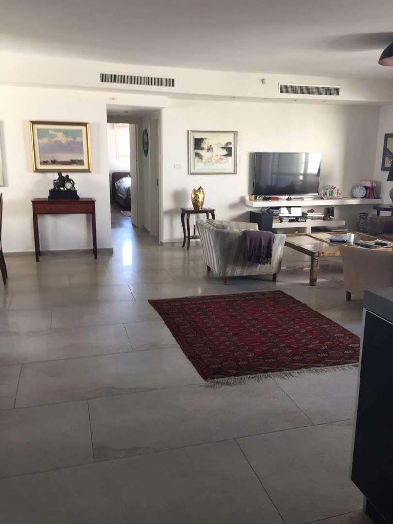 דירת גן, 4 חדרים, התאנה, חיפה