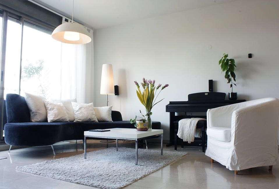 תמונה 2 ,דירה 3.5 חדרים מיכאל נאמן סי אנד סאן תל אביב יפו