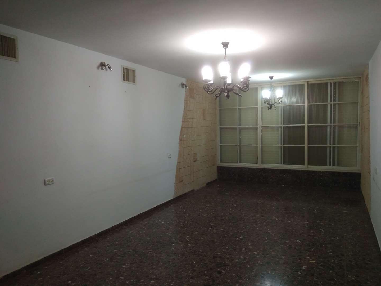 דירה, 1 חדרים, ליובין, חדרה