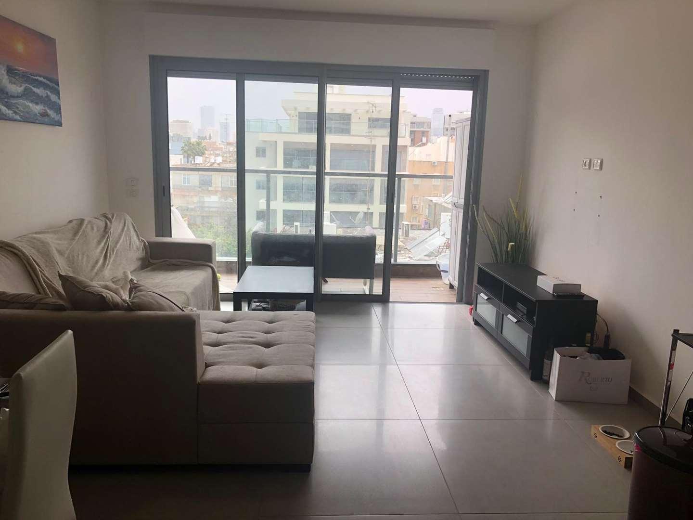 דירה, 3 חדרים, סמטת השילוח, רמת גן