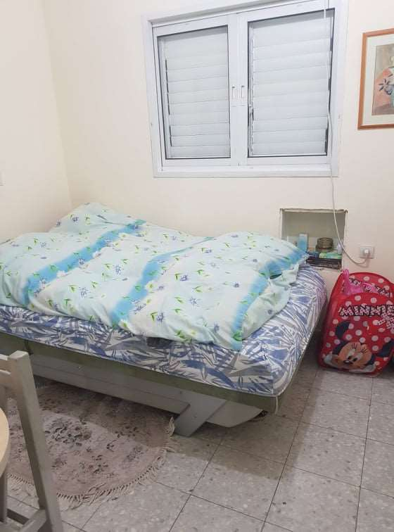 דירה, 5 חדרים, עוזיאל, גבעת שמואל