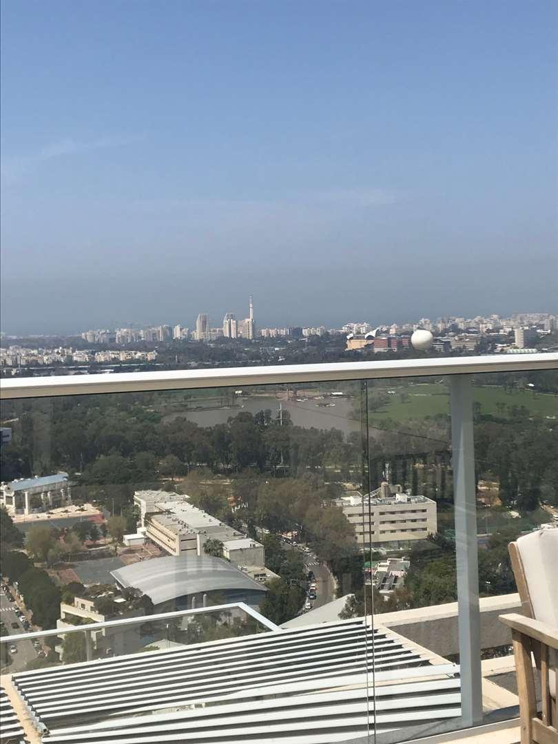 תמונה 3 ,דירה 5 חדרים הצלע 9 נחלת גנים רמת גן
