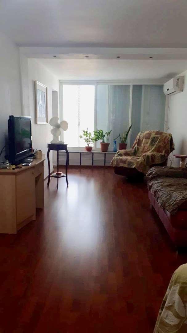 דירה, 4 חדרים, שדרות משה שרת, קר...