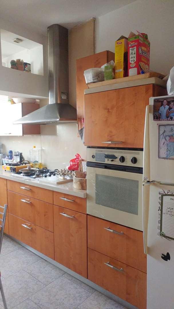דירה, 3.5 חדרים, הקיבוצים, קרית ...