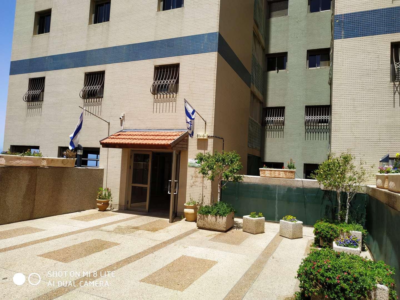 דירה, 4.5 חדרים, נתיב חן 81, חיפה