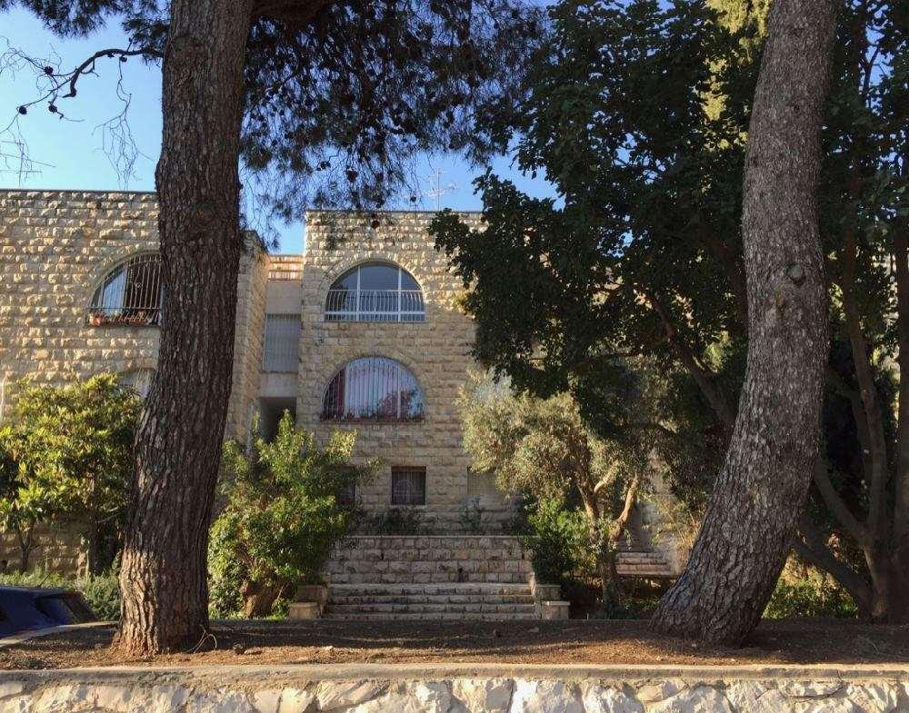 דירה, 4 חדרים, הבנאי, ירושלים