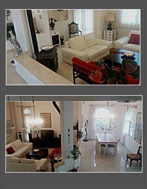 וילה להשכרה 5 חדרים בבאר שבע ישראל אפשטיין