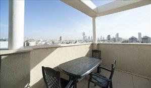 דירה, 3 חדרים, בן גוריון, תל אביב יפו