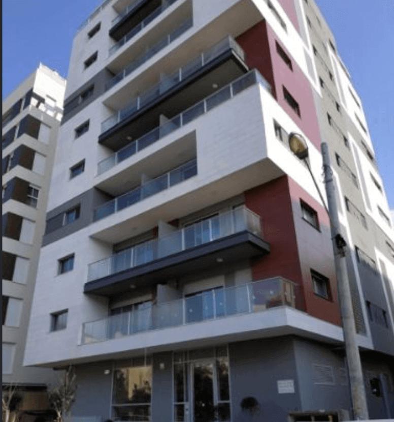דירה, 4 חדרים, הבנים, רמת גן