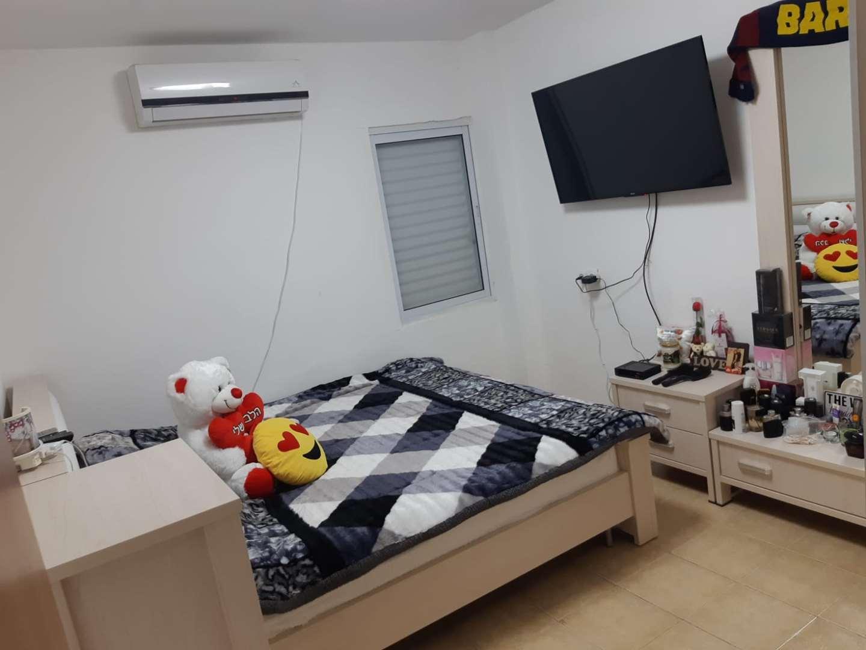 דירה, 2 חדרים, הרצל , קרית מלאכי