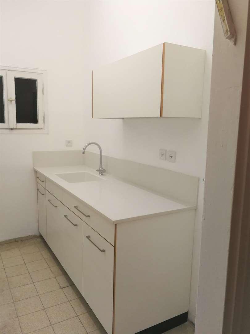 דירה, 2.5 חדרים, רוטשילד, פתח תק...