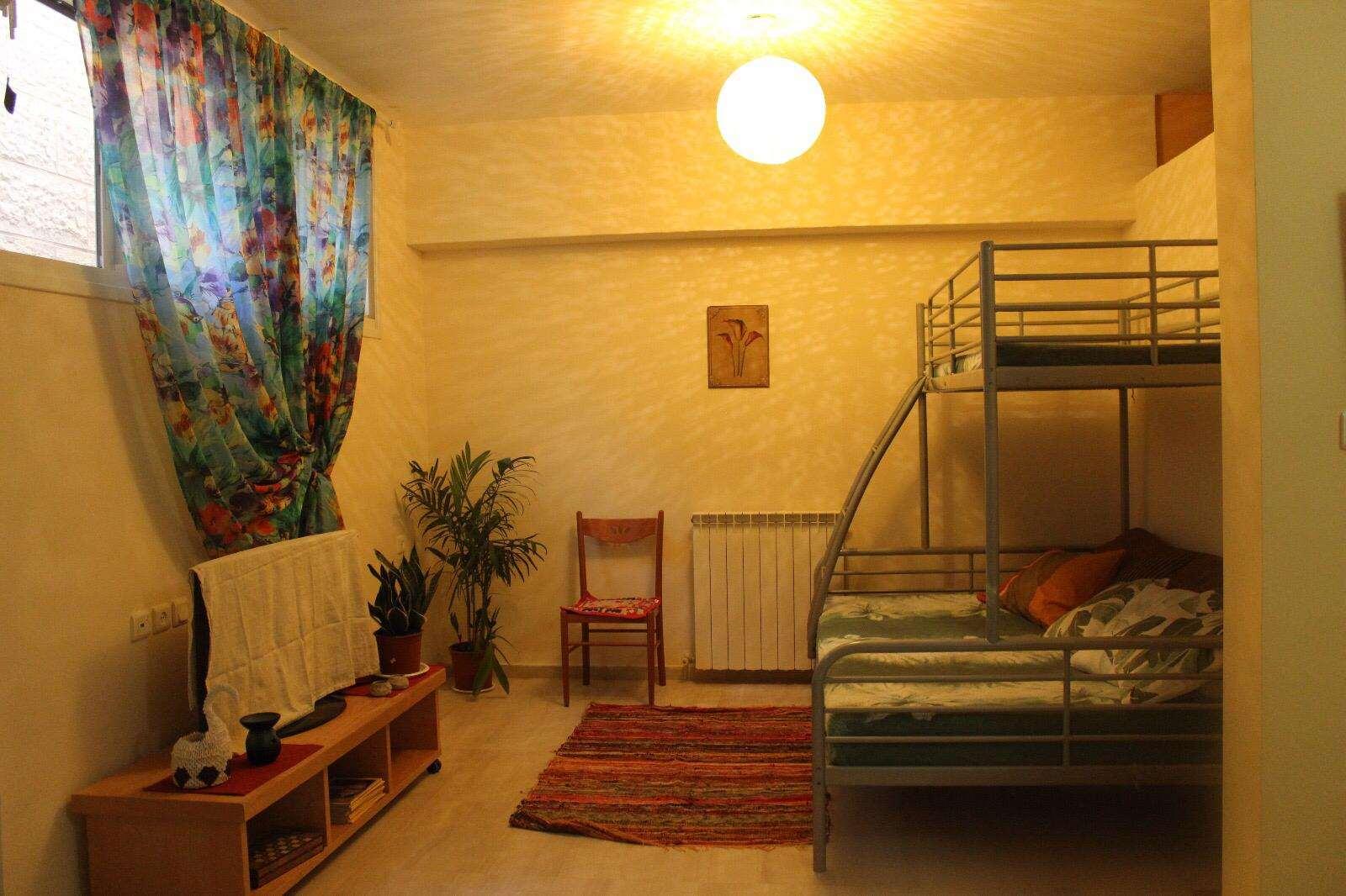 יחידת דיור, 1.5 חדרים, ישפה, מבש...