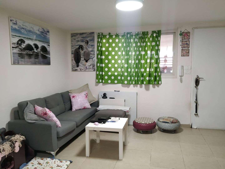 יחידת דיור, 2 חדרים, הכרמל, אורנית