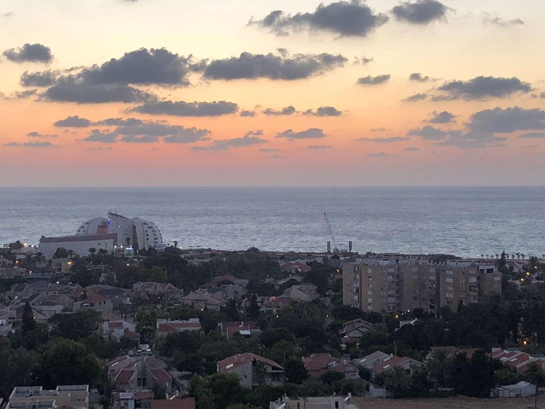 דירה, 4 חדרים, שדרות ירושלים, אש...