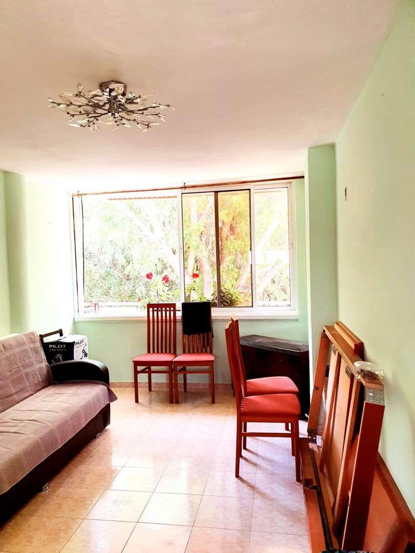 דירה, 2 חדרים, הנרייטה סולד, אשדוד