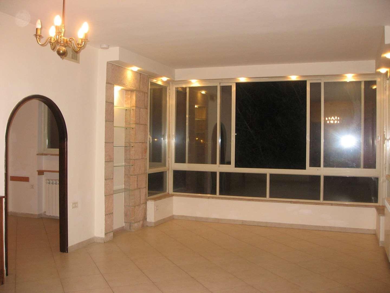 דירה, 4 חדרים, כספי, ירושלים