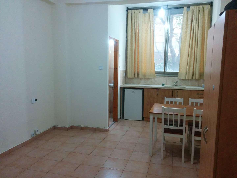 דירה, 1 חדרים, זוהר, רמת גן