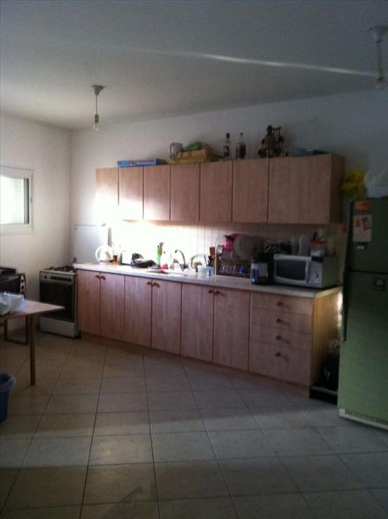 דירה להשכרה 4.5 חדרים בבאר שבע לואי פיקרד רמות