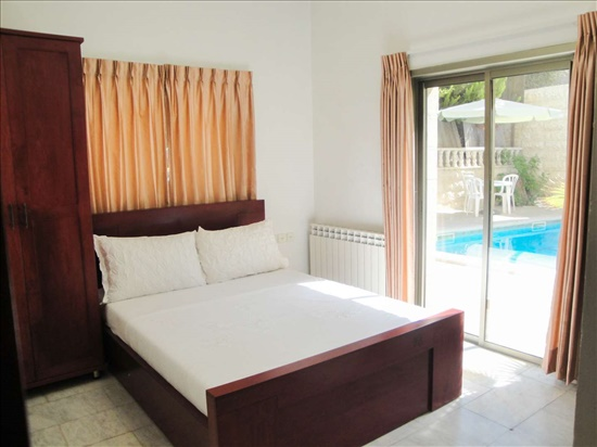 דירה להשכרה 1 חדרים בירושלים משעול הדקלים רמות