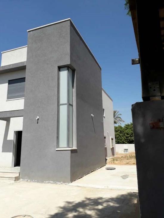 וילה להשכרה 4 חדרים בשער אפרים 216 שער אפרים