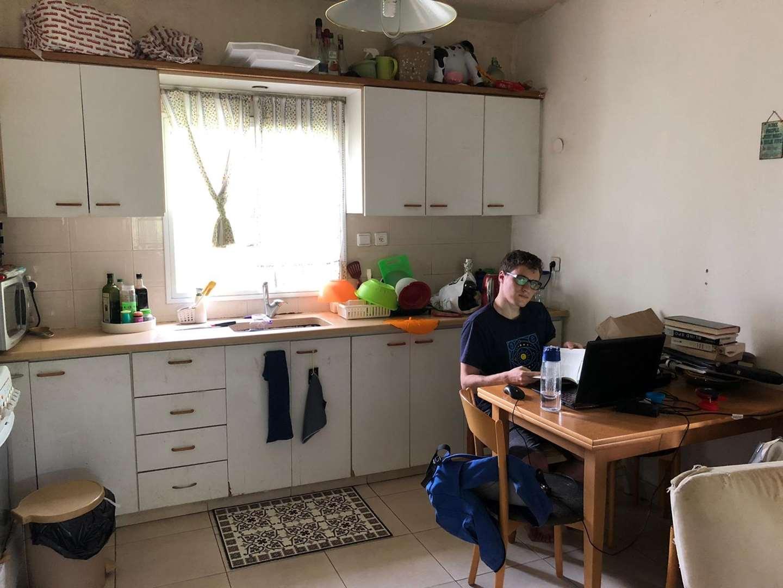 דירה, 2 חדרים, אברהם שלום יהודה ...