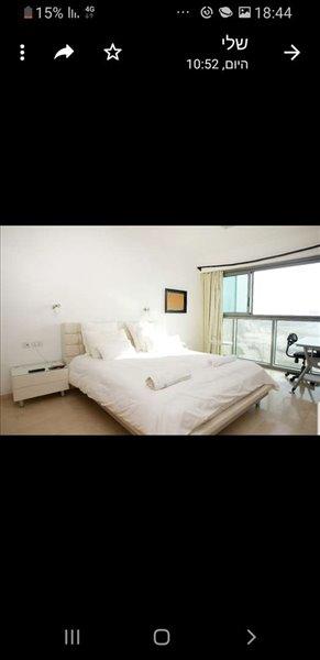 דירה, 3 חדרים, השונית 10, אהרצליה