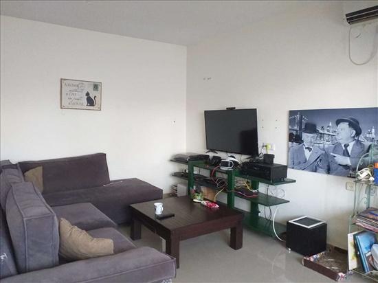 דירה להשכרה 4 חדרים בבאר שבע זלמן שזר ג