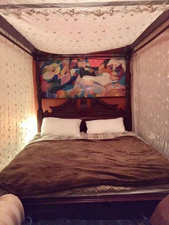 דירה להשכרה 4 חדרים בתל אביב יפו נחמן שוק הפישפשים