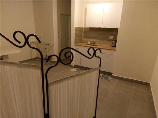 יחידת דיור להשכרה 1 חדרים בגבעת יערים ריח הדס גבעת יערים