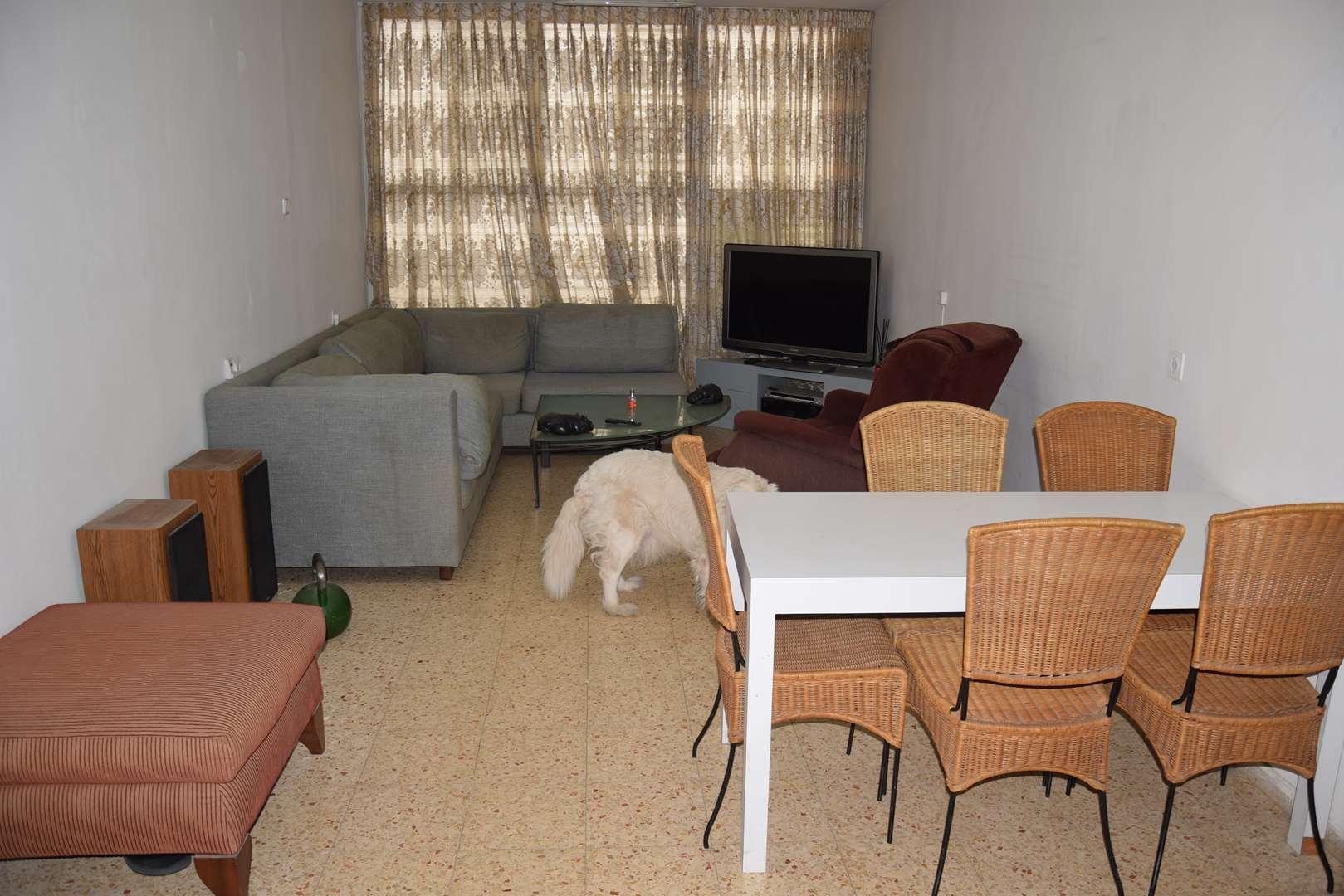 דירה, 3 חדרים, הגר