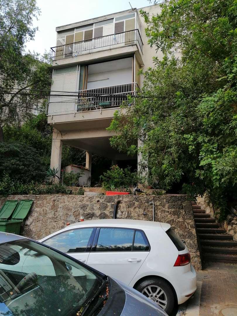 דירה, 3.5 חדרים, המעגל, רמת גן