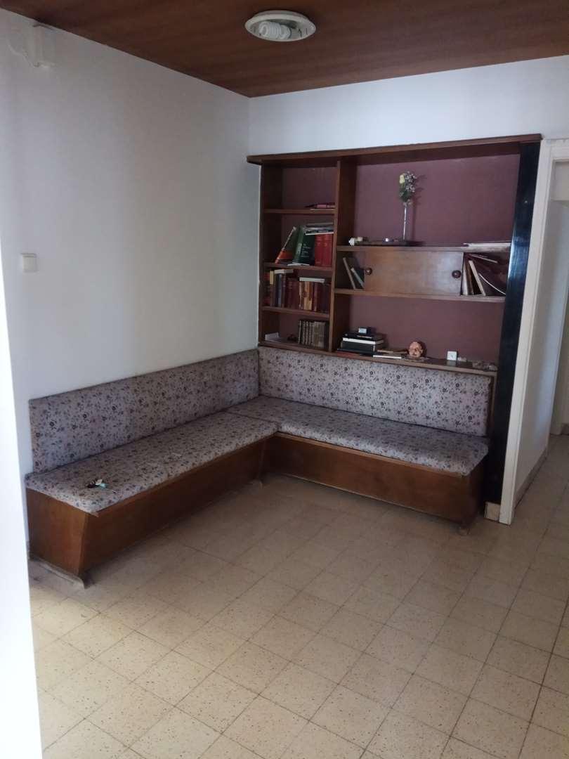 דירה, 3.5 חדרים, רנ''ס, קרית מוצ...