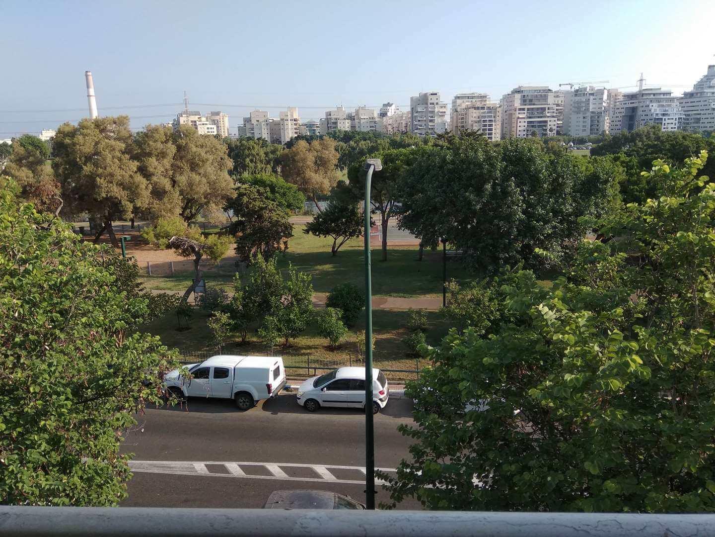 תמונה 1 ,דירה 3.5 חדרים בני דן 10 צפון ישן תל אביב יפו