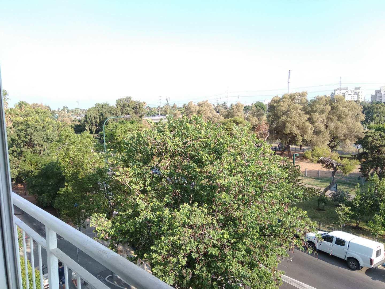 תמונה 2 ,דירה 3.5 חדרים בני דן 10 צפון ישן תל אביב יפו