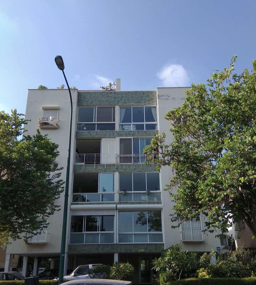 תמונה 4 ,דירה 3.5 חדרים בני דן 10 צפון ישן תל אביב יפו