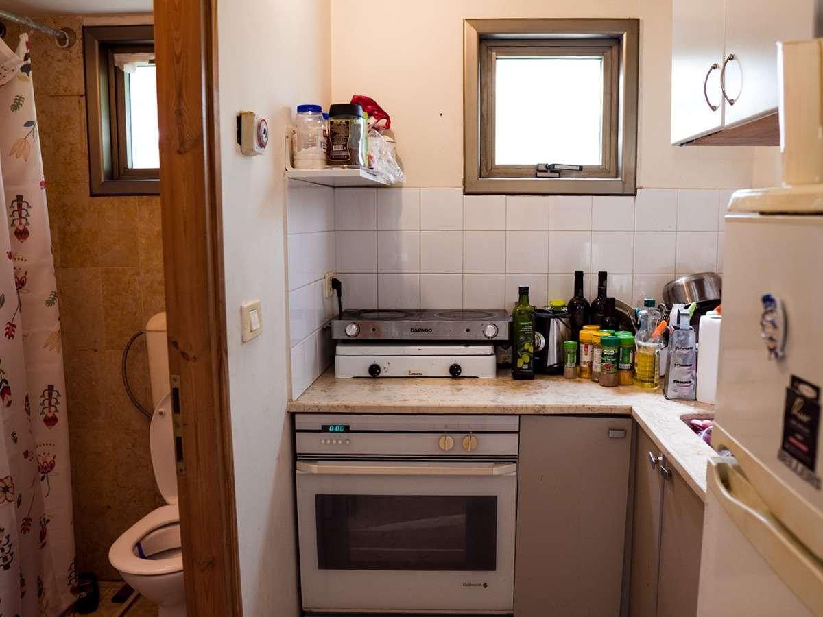 יחידת דיור, 2 חדרים, הדס, בית דגן