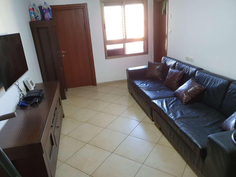 דירה, 2 חדרים, הציונות 32, אשדוד