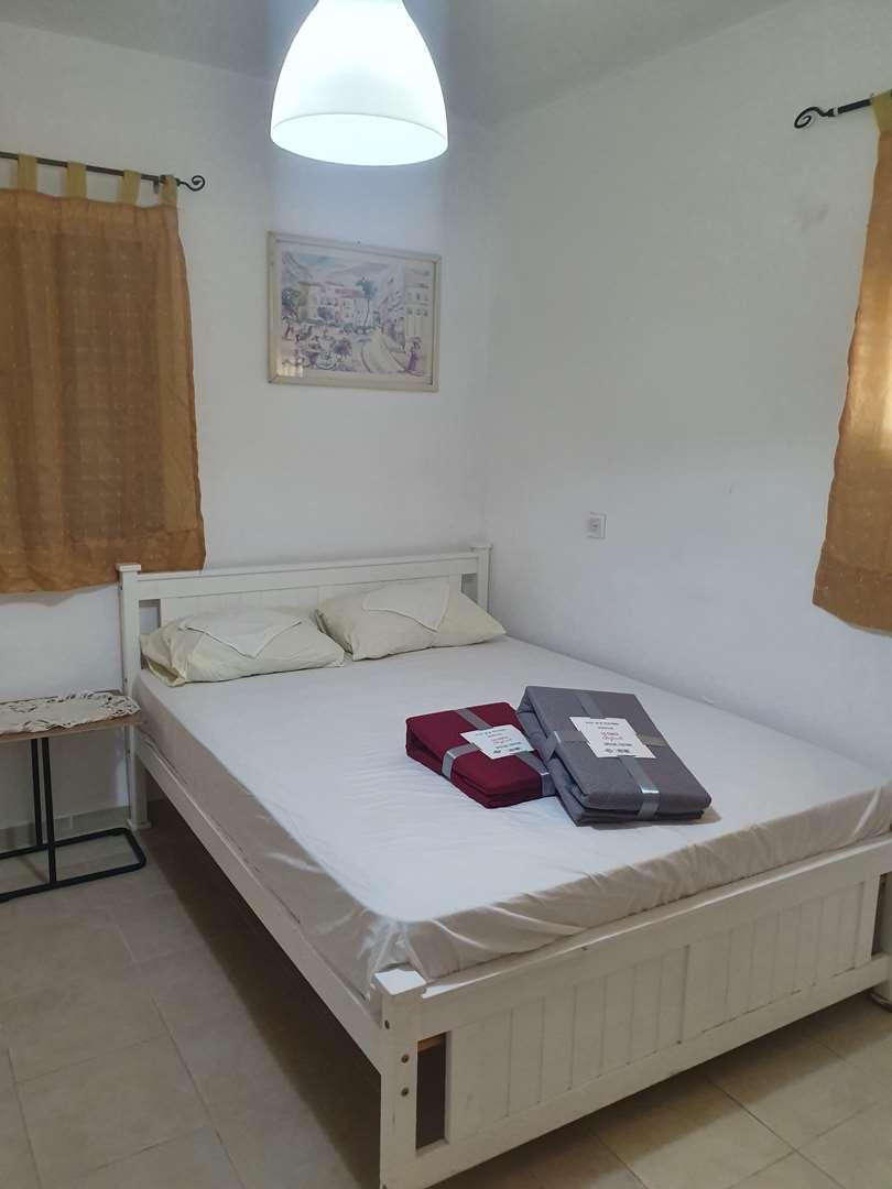 דירה, 1 חדרים, דוד אלעזר, טבריה
