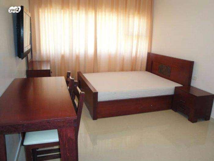 תמונה 2 ,דירה 1 חדרים האלוף דוד מרכוס 54  פתח תקווה