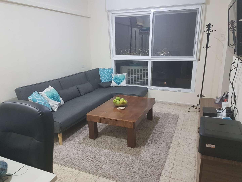 דירה, 2 חדרים, השיקמה, נשר