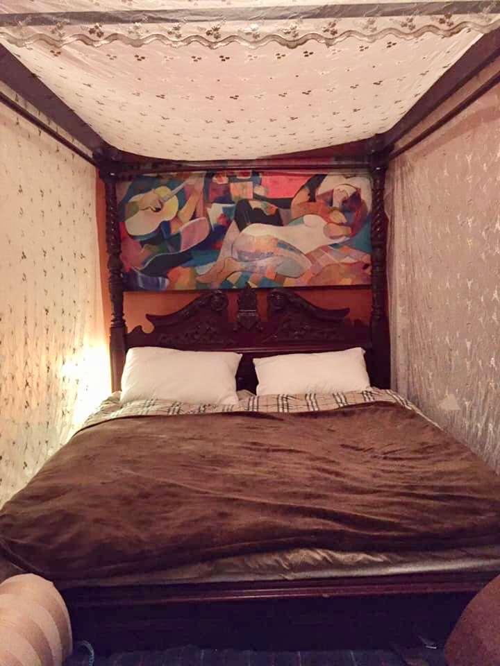 דירה, 4 חדרים, נחמן, תל אביב יפו
