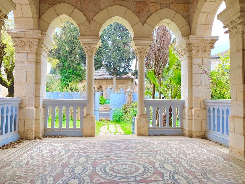 בית פרטי, 7 חדרים, רות , ירושלים